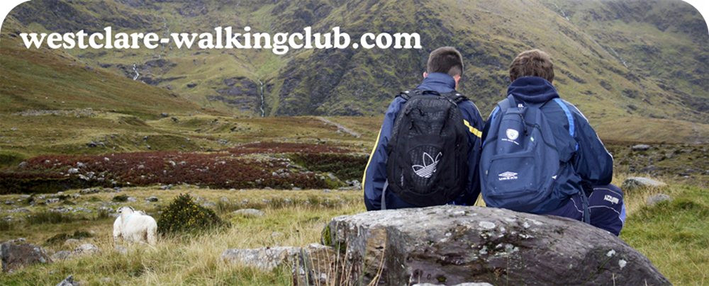 West Clare Walking Club
